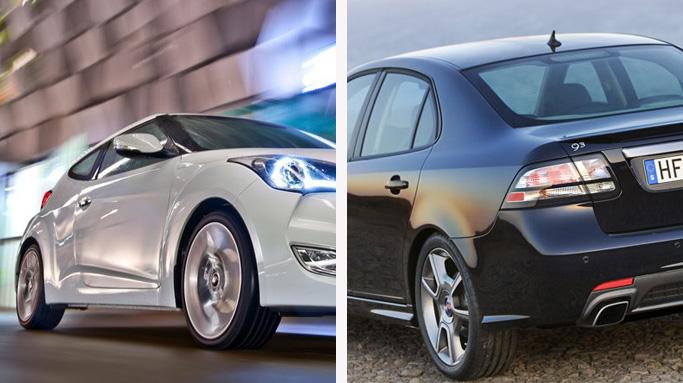 Hyundai-eierne er mest fornøyde, mens Saab-eierne er minst lojale til merket.