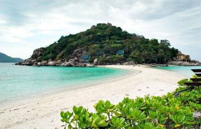 Økologiske hotell er dyrt, men gir deg god samvittighet i ferien.   (Foto: Colourbox)