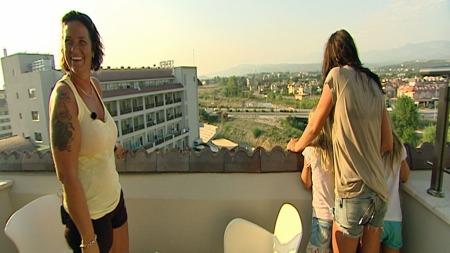 skittent-hotell (Foto: TV 2 hjelper deg)