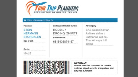 your-trip-planners (Foto: Faksimile)