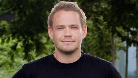 Andre toppen norge
