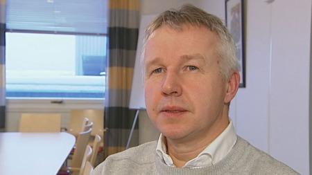 Spesialenhetens sjef Jan-Egil Presthus. (Foto: TV 2)