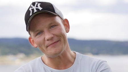 Tommy toppen norge
