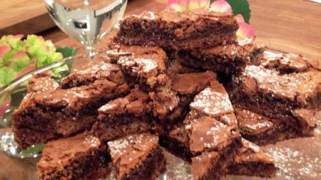 Brownies2 (Foto: God morgen Norge)