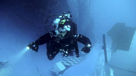 Costa Concordia (Foto: HANDOUT/Reuters)