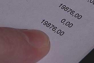 KOSTER FOR MYE: 140 000 nordmenn har ikke råd til å betale tannlegeregningene   sine. (Foto: TV 2)
