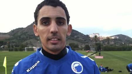 Mostafa Abdellaoue i FCK. (Foto: JAN STURLA JOHANNESSEN/)