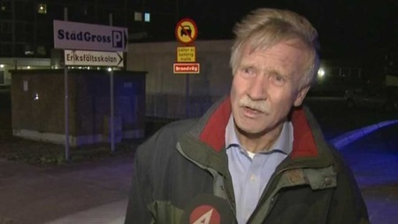 Ilmar Reepalu (Foto: TV4 News)