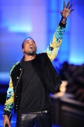 GJENTAR SUKSESS: Kanye West lager ny film. (Foto: Lionel Hahn)