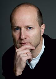 Trond Albert Skjelbred (Foto: Paul Bernhard)