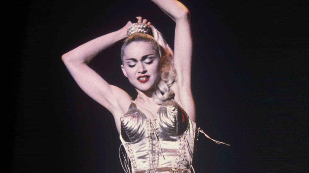 MOTEIKON: Dronningen av pop, Madonna er blant verdens største stilikoner og trendsettere.