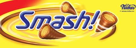 Det blir værre å stoppe i tide om sjokoladen smaker både salt og søtt.  (Foto: nidar.no)