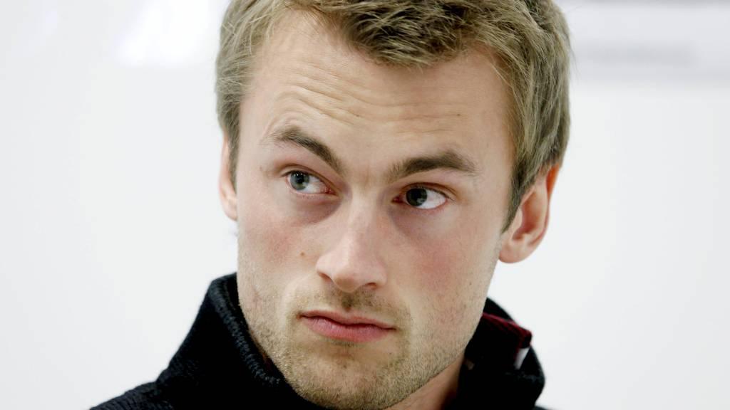 Petter Northug jr. (Foto: Larsen, Håkon Mosvold/SCANPIX)