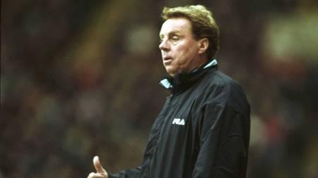 Tommel opp for West Ham, 2001. (Foto: Steve White/Pa Photos)