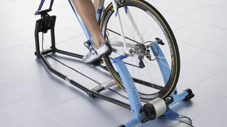 Tacx Fortius Multiplayer sykkelrulle (Foto: Tacx/)