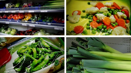 frosne-ferske-grønnsaker (Foto: TV 2 hjelper deg)