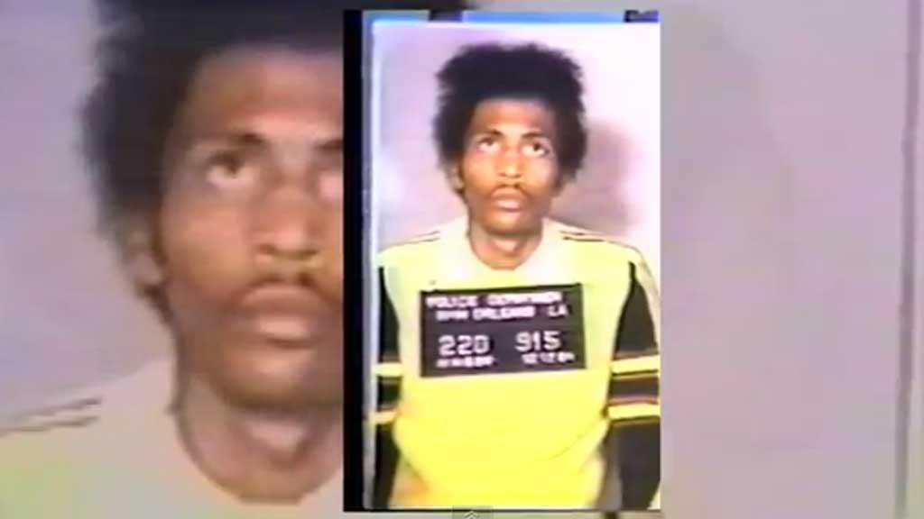 FEILAKTIG ARRESTERT OG DØMT TIL DØDEN: John Thomson var 22 år og hadde to små barn da han ble arrestert i 1984.  (Foto: HO/police)