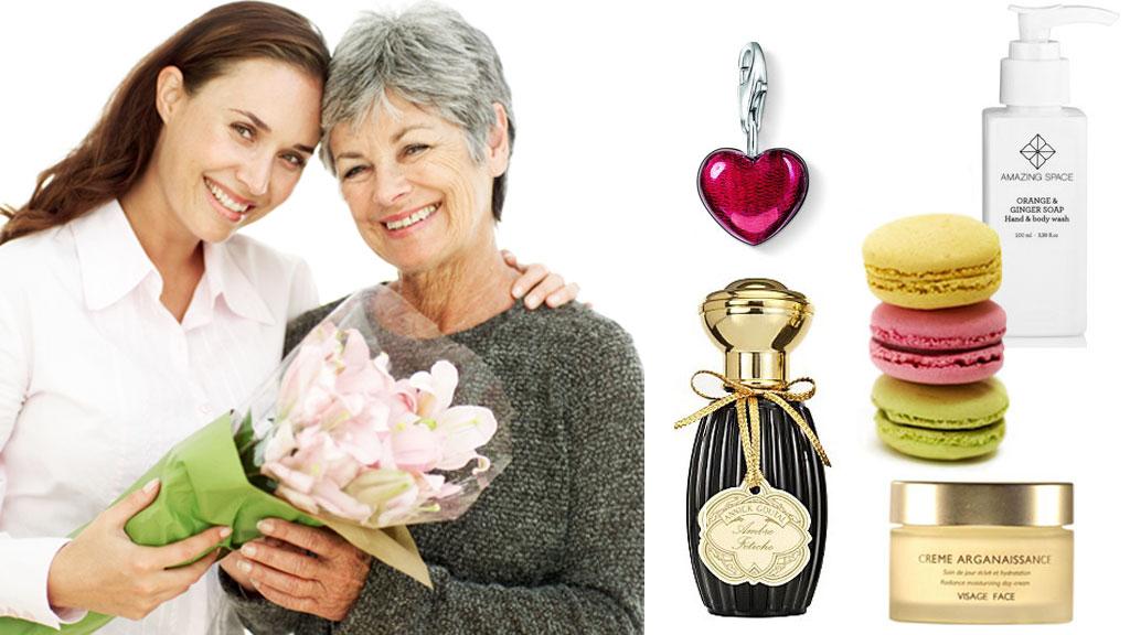 MORSDAG: PÅ søndag er det morsdag, og dagen for å sette pris på verdens beste mamma. Vi gir deg tipsene til morsdagsgavene. Produktinfo og priser finner du i artikkelen under.
