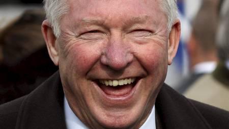 Sir Alex Ferguson (Foto: John Walton/Pa Photos)