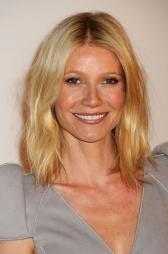 Gwyneth Paltrow er en ivrig representant for den naturlige stilen. Hun sverger til sunt hår og frisk hud med lite make-up. (Foto: Colourbox, ©Colourbox)