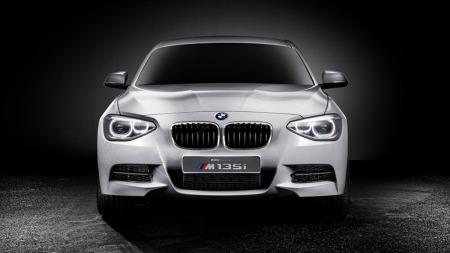 BMW M135i Concept.