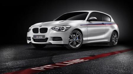 BMW 135i Concept.
