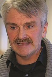 Rune Hammersvik.  (Foto: Lars Christian Økland/Tv 2)