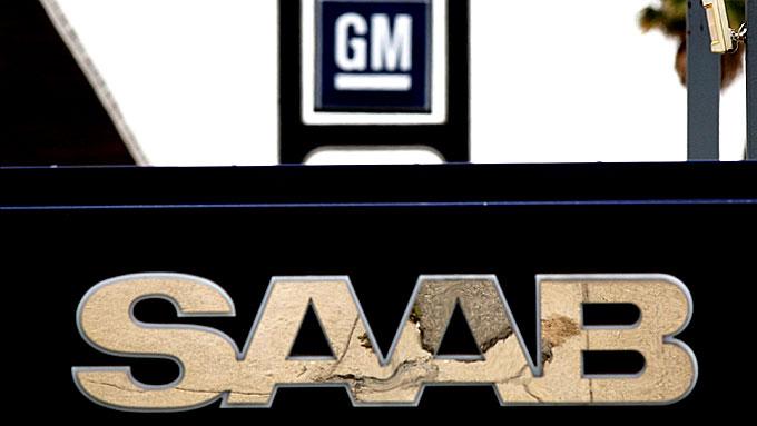 Usedvanlig klar tale fra GM: De ønsker ikke å diskutere noen form for samarbeid med selskapene som eventuelt kjøper Saab.