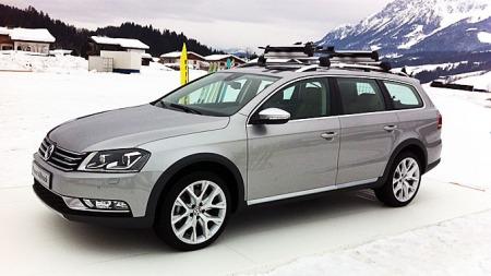 VW-Passat-Alltrack-forfra