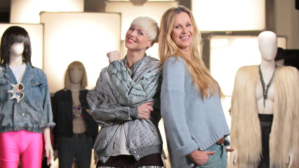 MOTE OG ENGASJEMENT: I sammenheng med det nye TV 2-programmet  «STIL» der Mariann Thomassen og Dorthe Skappel er programledere, arrangerer  tv2.no/mote, Plan Norge og Artistgallaen en konkurranse der vi leter etter  Norges mest engasjerte moteblogger.