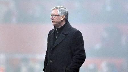 Sir Alex Ferguson (Foto: Martin Rickett/Pa Photos)