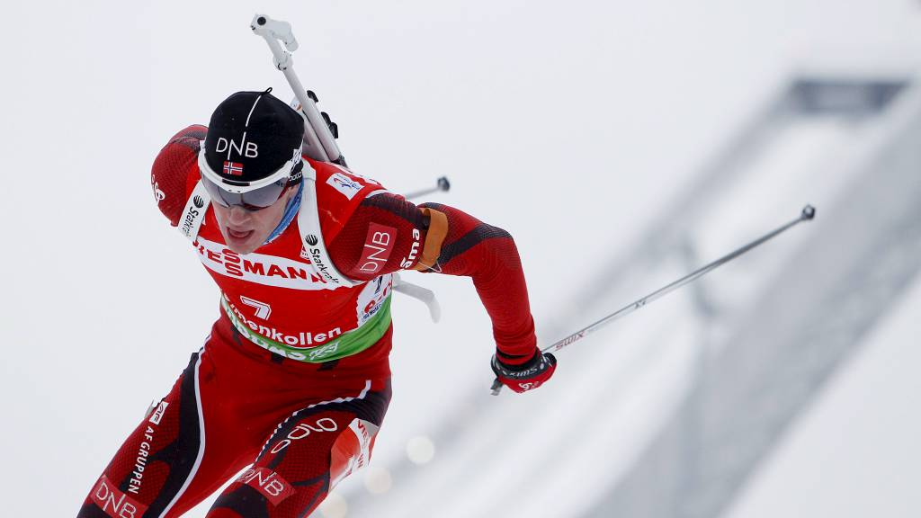 Tarjei Bø og de norske guttene skuffet igjen. (Foto: Solum, Stian Lysberg/Scanpix)