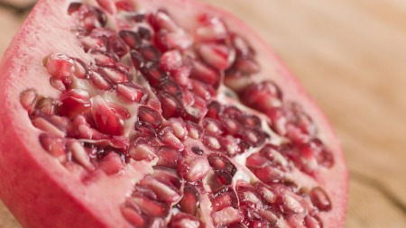 Trend # 3: Superfrukt (Illustrasjonsfoto) (Foto: Colourbox)