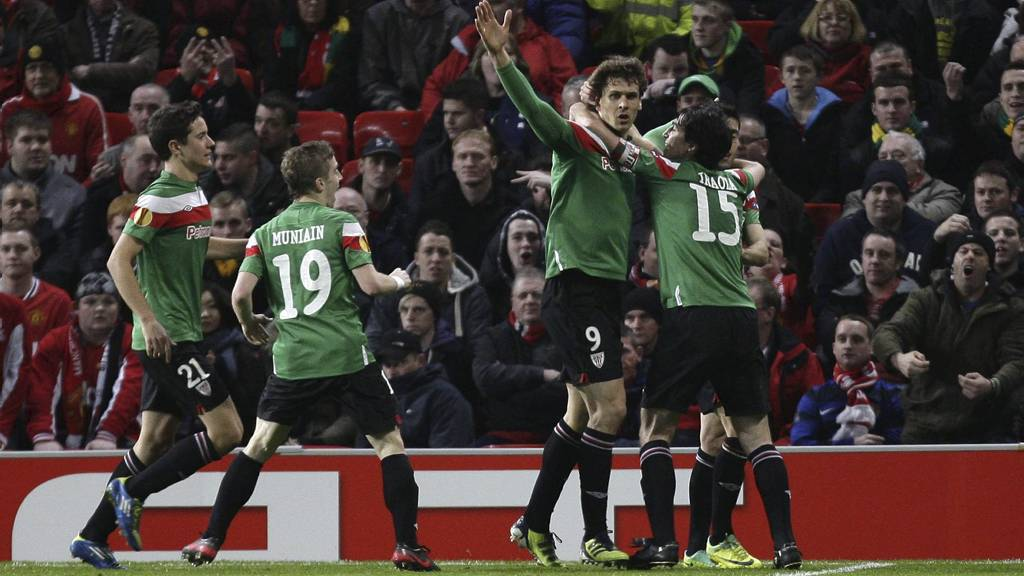 Athletic Bilbao (Foto: Jon Super/Ap)