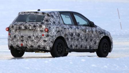 BMW 1-serie GT. (Foto: Scoopy)