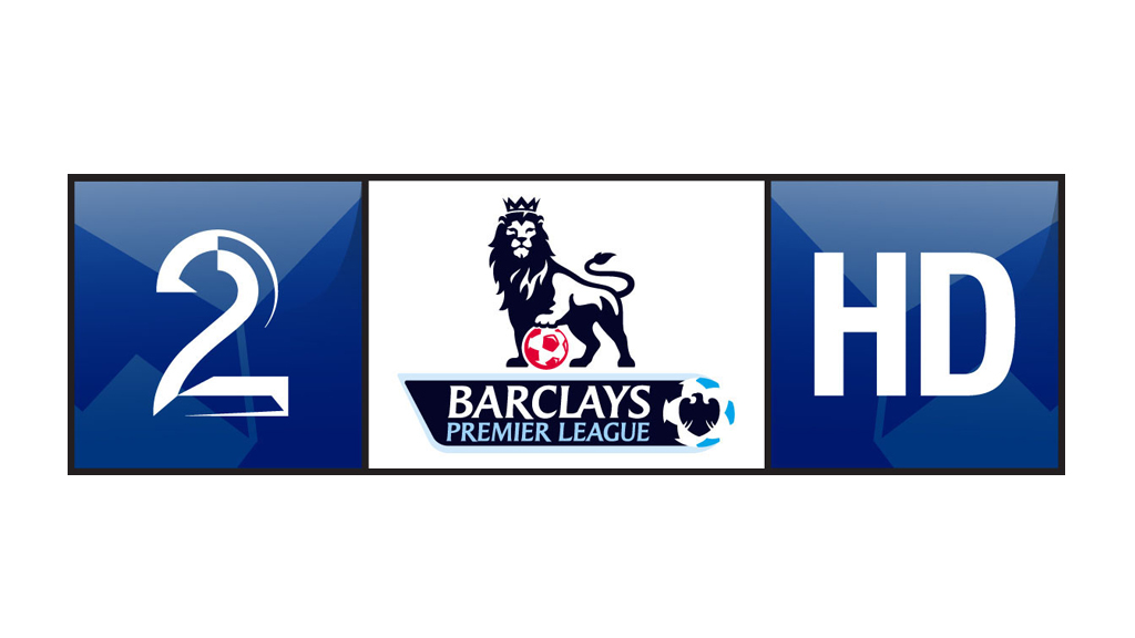 TV 2 Barclays Premier League HD