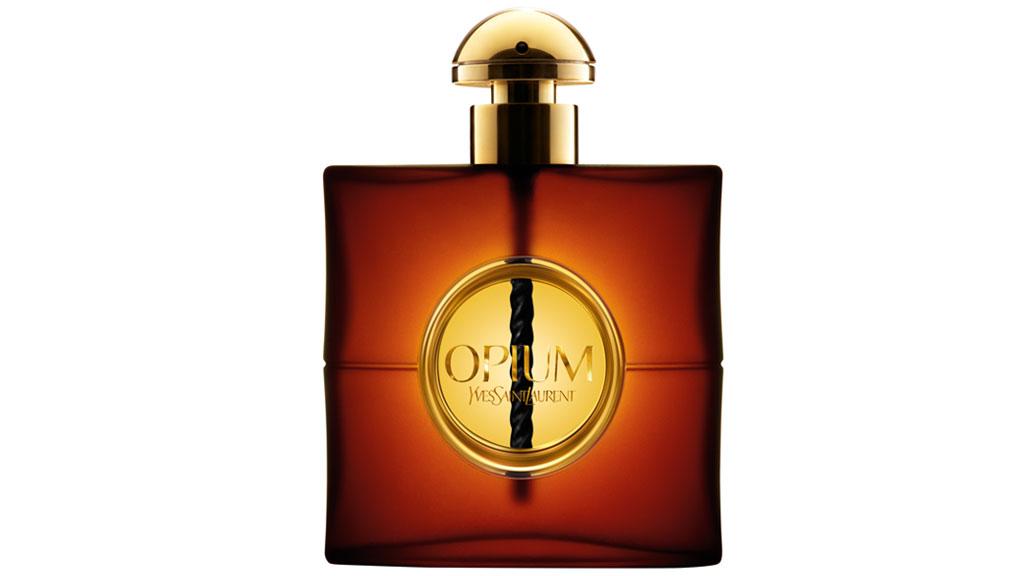 FORBUDEN FRUKT: Parfymen «Opium» fra Yves Saint Laurent ble forbudt i Kina. Likevel er den en av verdens mest populære parfymer.