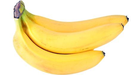 banan (Foto: Colourbox)