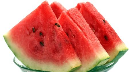 vannmelon (Foto: Colourbox)