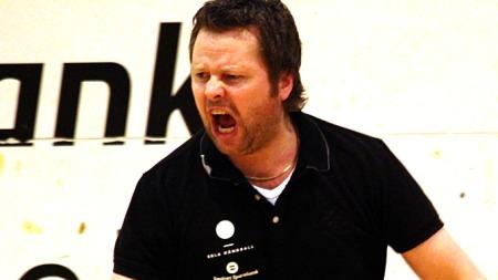 Knut Ove Joa (Foto: Frode Olsen)