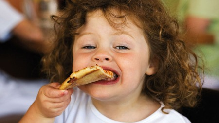 Pizza (Foto: Illustrasjonsfoto)