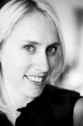 JURY: Blogger Maria Reindal har sittet i juryen som har kåret Norges mest engasjerte moteblogger.