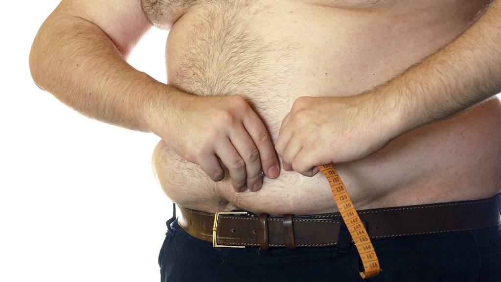 Midjemål, Sporty, fedme (Foto: Illustrasjonsbilde/Colourbox/)