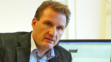 Thor Kvakkestad (Foto: TV 2)