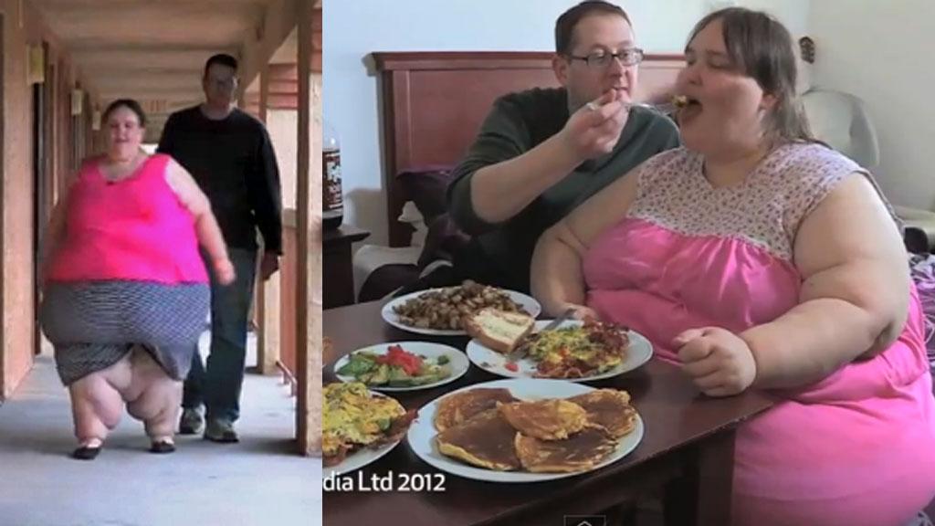 verdens peneste dame smerter i magen gravid