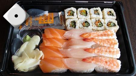 sushi-coop-mega (Foto: Terje Andersen)
