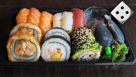 sushi-deli-de-luca   (Foto: Terje Andersen)