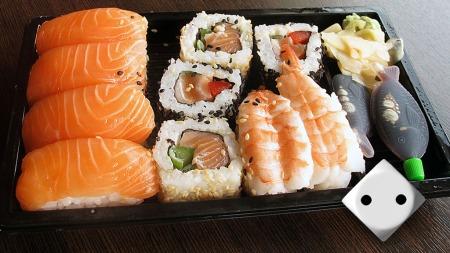 sushi-rema-1000   (Foto: Terje Andersen)