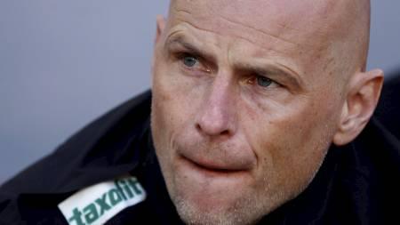 Ståle Solbakken (Foto: INA FASSBENDER/Reuters)