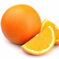 Appelsinsmør